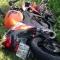 Hai thành viên của đoàn phượt 100 xe máy gặp tai nạn tử vong