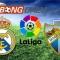 Real Madrid VS Malaga-Tây Ban Nha