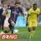 Nantes VS Paris Saint Germain (PSG)-Pháp