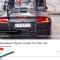 Đã tìm ra chủ siêu xe Lamborghini tông chết người ở Đồng Nai