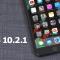 Apple phát hành iOS 10.2.1 để vá lỗi bảo mật