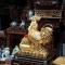Bỏ chục triệu rước gà phong thủy Trung Quốc cầu may, mứt Trung Quốc giả mứt Đà Lạt tràn ngập thị trường