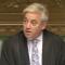 nghị sĩ Anh vỗ tay không ngớt sau khi Chủ tịch Hạ viện  khẳng định Trump sẽ không được mời đến phát biểu ở quốc hội.