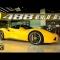 Ferrari 488 GTB vàng quá nhìn không ra