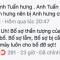 ko nghi ngờ gì nữa, Facebook ca sỹ vui nhất thuộc về Duy Mạnh