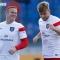 Rooney và Shaw sẽ vắng mặt trong trận gặp St Etienne