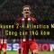Griezmann, Torres giúp Atletico vùi dập Leverkusen