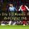 Man City vùi dập Monaco tại Etihad