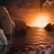 NASA vừa công bố phát hiện ra BẢY hành tinh có thể có sự sống chỉ trong MỘT hệ sao duy nhất, cách ta chỉ 40 năm ánh sáng
