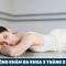 Phương pháp điều trị bệnh viêm phần phụ ở phụ nữ mang thai