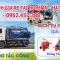 Dịch vụ Hút hầm cầu, thông tắc cống, hút hầm vệ sinh tại Nghệ An công nghệ mới và giải pháp rẻ nhất L/H: 0943.671.222