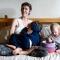 Lý lẽ của cặp vc nuôi con như 'thời tiền sử': ko đi học, ko uống thuốc, chỉ bú sữa mẹ