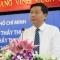Bí thư Đinh La Thăng: TP.HCM quyết tâm có giải Nobel y học