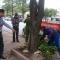Hà Nội: Một phụ nữ bị phạt 6 triệu đồng vì vứt rác ra vỉa hè