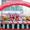 Kienlongbank khai trương trụ sở và điểm bán lẻ mới