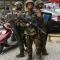 IS dọa khiến Trung Quốc 'máu chảy thành sông'