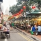 Chiến dịch giành lại vỉa hè: Bài học từ Singapore