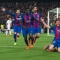 Barca ngược dòng vĩ đại trước PSG: soi lại những pha bắt đầy nhạy cảm của  trọng tài