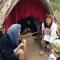'thổ dân' VN trúng đậm trong bom tấn Kong Skull Island : vai thổ dân 350k/ngày