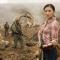Nữ diễn viên châu Á trong 'Kong: Skull Island' là ai?