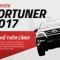 Đánh giá Fortuner 2017