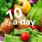 Nghiên cứu cập nhật nhất năm 2017: Bạn nên ăn bao nhiêu gam trái cây và rau quả mỗi ngày?