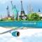 Mua Vé VietNam Airlines Nhận Ưu Đãi Đặc Biệt