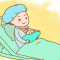 Những việc quan trọng mẹ cần làm ngay sau khi sinh