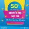 Khuyến mãi 50% Vinaphone nạp thẻ ngày duy nhất 30/03/2017