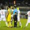 HAGL phản đối trọng tài, không đá sau bàn thua gây tranh cãi -