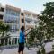 Cuộc sống của sinh viên trong ký túc miễn phí ở Sài Gòn