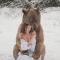 vẻ đẹp tuyệt vời  thiên nhiên, muôn thú và con người nước Nga qua ống kính của NAG  Olga Barantseva