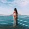Sở thích du lịch kiểu 'con nhà người ta' của hot girl Lào gốc Việt