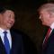 """Dân Hàn Quốc nổi giận vì Tổng thống Trump nói Hàn Quốc """"từng là 1 phần của Trung Quốc"""""""