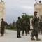 5 lính Taliban đột nhập căn cứ quân sự Afghanistan, giết hơn 160 binh sĩ, làm bị thương vô số