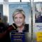 Bầu cử Pháp: Ông Macron và bà Le Pen chiến thắng, 2 đảng chính đều bị loại