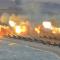 Nóng: Triều Tiên khai hỏa pháo binh!
