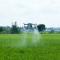 DMM.com Nhật Bản lần đầu ra mắt máy phun thuốc trên không