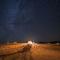 Những bức ảnh đẹp lặng người về thế giới khi không bị ô nhiễm ánh sáng