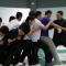 Hàng loạt cao thủ võ lâm Trung Quốc tuyên chiến với võ sư MMA sau khi anh này đấm gục võ sư Thái Cực quyền sau 10s