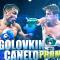 Canelo vs. Gennady Golovkin - Chính thức diễn ra ngày 16/9/2017
