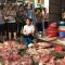 Vụ đổ chất bẩn vào thịt lợn ở Hải phòng: Có dấu hiệu hình sự!