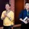Không gian tiệc cưới Mr. Đàm với Dương Triệu Vũ khiến cặp đôi @wasamala và @signorev ghen tức