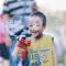 Hành trình mà nhiều người lớn tử tế đang tìm lại niềm vui cho những đứa bé nghèo