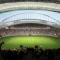 Qatar Ra mắt sân bóng có máy lạnh đầu tiên trên thế giới , phục vụ World cup 2022
