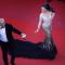 Người tình trong mộng của Tổng thư ký Hội Thú rạng ngời ở Cannes