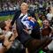 Real Madrid vô địch La Liga bất chấp nỗ lực trong tuyệt vọng của Barcelona