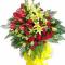 Hoa khai trương giá rẻ cụm từ gây sự chú ý nhiều cty, DN chuẩn bị khai trương làm khó khăn trong việc lựa chọn hoa đẹp.