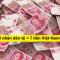 Anh Nguyễn Đức Anh có hỏi 1000 nhân dân tệ bằng bao nhiêu tiền Việt Nam, hãy xem ngay bài viết chia sẻ cụ thể lời giải