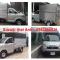 Suzuki việt anh Xe tải suzuki 550kg tải 740kg nhập khẩu Giá tốt nhất Hà Nội LH : 0982866936 xe tai suzuki